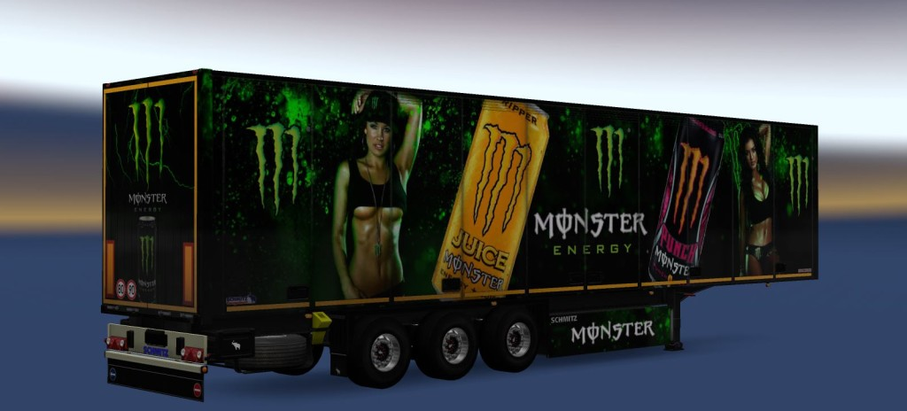 Trailer Pack Fridge Energy 1.263