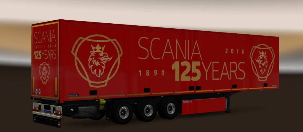 Trailer pack Scania 125 years10