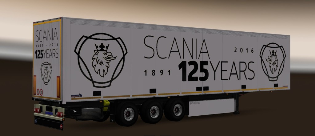 Trailer pack Scania 125 years11