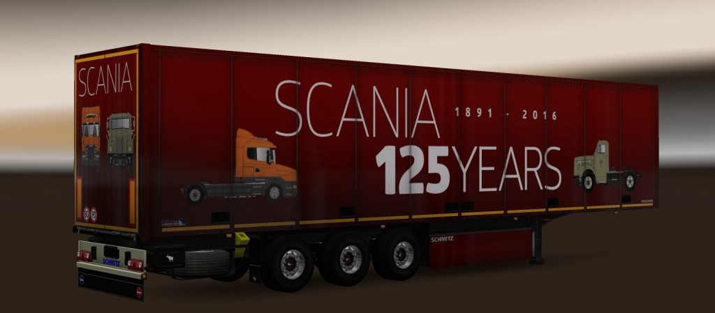 Trailer pack Scania 125 years4