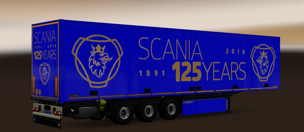 Trailer pack Scania 125 years9