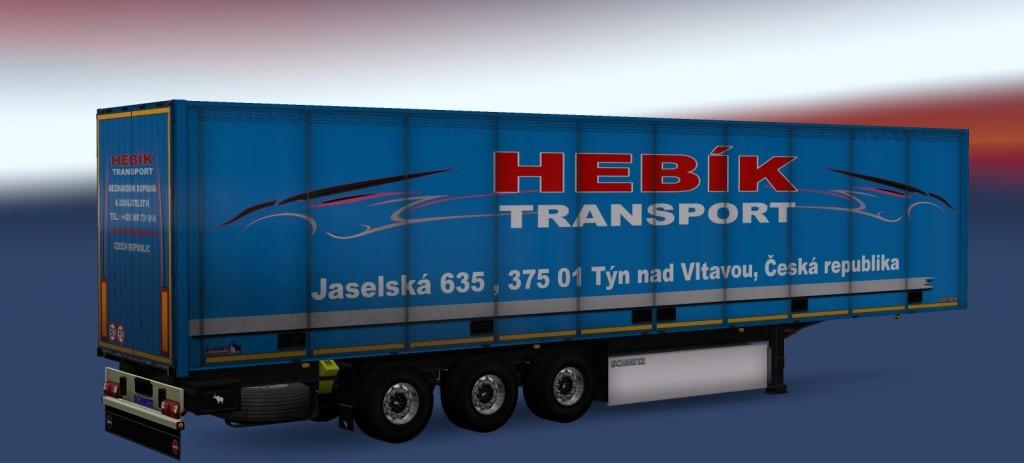 Hebik Combo Pack 3+17
