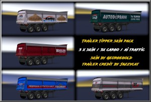Trailer-Tipper-skin-pack