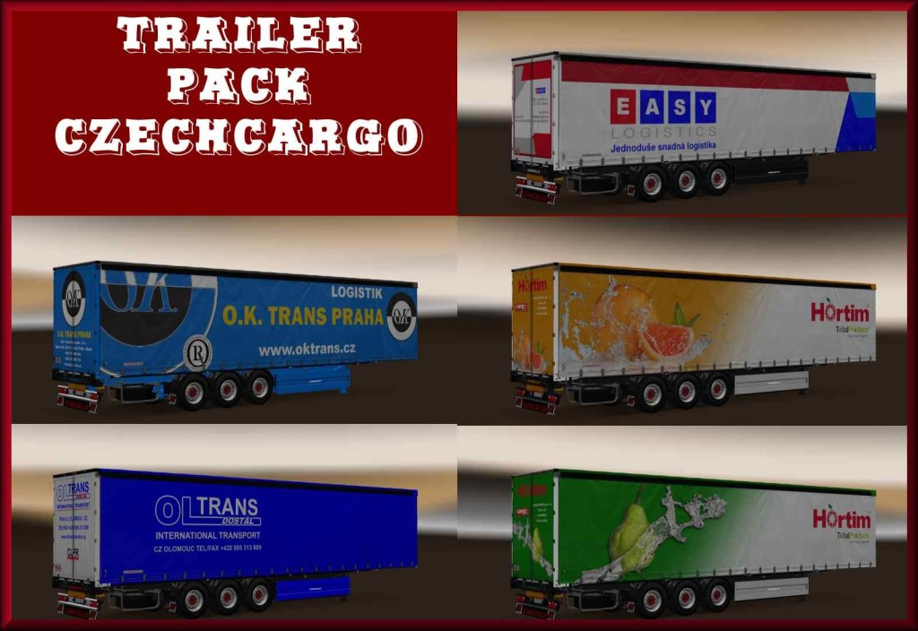 Trailer-pack-Czechcargo