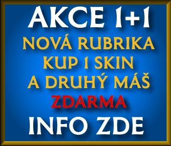 AKCE 1+1